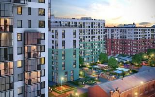 """Все о ЖК """"Галактика"""" в СПБ: планировка и виды квартир, цены, отзывы дольщиков"""