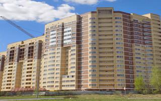 """Все о ЖК """"Галактика"""" в Калуге: новости, сроки сдачи квартир, цены и планировки"""
