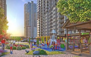 """Все о ЖК """"Галактика"""" в Краснодаре: где находится, цены и планировки квартир, покупка в ипотеку"""