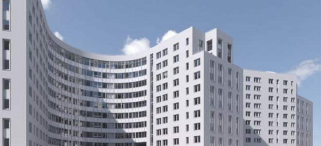 Все о ЖК «Галактика Pro» в Санкт-Петербурге: квартиры, цены, особенности