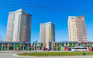 """Все о ЖК """"Галактика"""" в Перми: адрес, планировки квартир, цены и отзывы"""